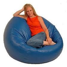 organic cotton comfy bean bag chair u2013 jazzy bean bag chairs