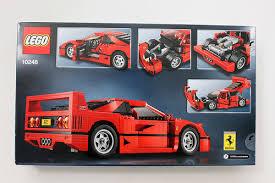 lego f40 lego creator f40 10248 review the brick fan