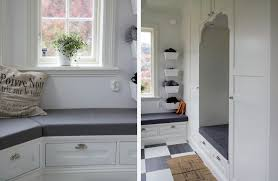 Mudroom Storage by Mudroom Storage Bench Ideas Home Inspirations Design