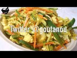 cuisine antou achards de legumes par christian antou goutanou cuisine de l île