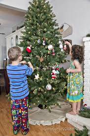 sunshiny tree for tree decorating ideas how to decorate a in