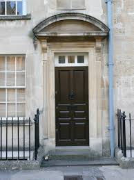 Cheap Exterior Doors Uk Some Thoughts On Front Doors Part 1 Baty Historical