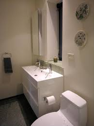 Cheap Home Decor Sites Photos Hgtv Powder Room With Sleek White Vanity And Green Tile