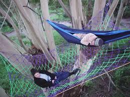 20 cool and modern hammock designs