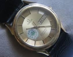 ebay ksa omega seamaster 1425 watch saudi arabia riyadh bank silver jubilee