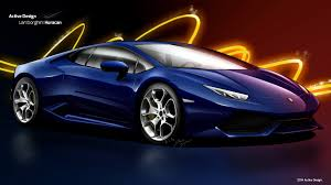 Lamborghini Huracan Design - lamborghini huracan by active design on deviantart
