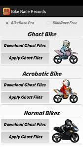 bike race records root android apps on play