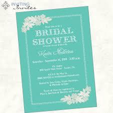 Wedding Invite Verbiage Bridal Shower Invite Wording Reduxsquad Com