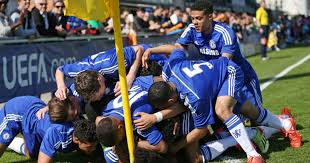 chelsea youth players chelsea under 19s win uefa youth league but will any of their