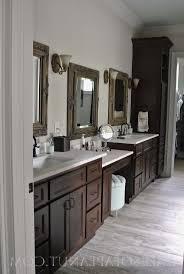 dark cabinets in bathroom unique best dark vanity bathroom ideas
