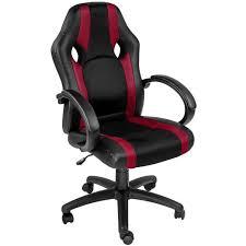 fauteuil de bureau inclinable chaise de bureau fauteuil de bureau racing sport ergonomique