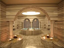 Ottoman Baths Turkish Bath Anatolia Intercultural Association