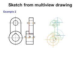 freehand sketching ppt download