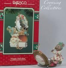 1993 enesco treasury christmas ornament