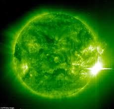imagenes hermosas que se mueben om od nasa revela un misterioso agujero en el sol