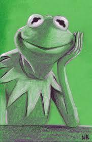 kermit frog wallpaper wallpapersafari