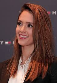 Hairstyles And Colours For Long Hair 2013   jessica alba trendy long hair styles color 2013 popular haircuts