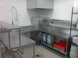 Commercial Kitchen Design Melbourne Hospitality Design Melbourne Commercial Kitchens Richfield