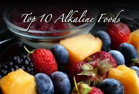 alkaline diet my organic food club 877 832 8289