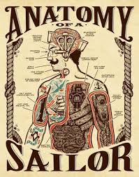 old sailor tattoo designs traditional old tattoos gypsy