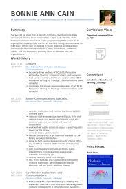 University Resume Samples by Lecturer Resume Samples Visualcv Resume Samples Database