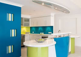 Green Kitchen by Blue And Green Kitchen Rigoro Us