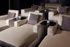 Cinema Room The Sofa  Chair Company - Living room chairs uk