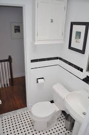 white tile bathroom designs 26 remarkable black white bathroom tile designs bathroom tiles black