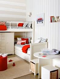 Corner Bunk Bed How To Choose Room Bunk Beds