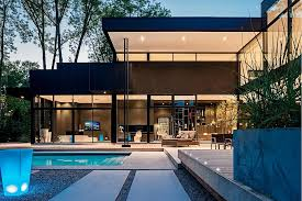 legendary home showcases luxury wrapped in minimalist