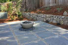 Patio Rocks 20 Best Stone Patio Ideas For Your Backyard Home And Gardens