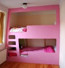 Liczba Obrazów Na Temat Bunk Beds Na Pintereście  Najlepszych - Girls room with bunk beds