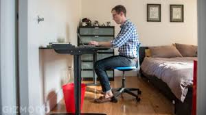 Sit To Stand Desk Ikea Ikea Standing Desks Ikea Sit Stand Desk Review I Can T Believe How