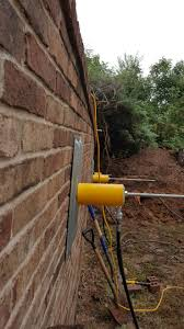 basement waterproofing and improved drainage in the wichita ks