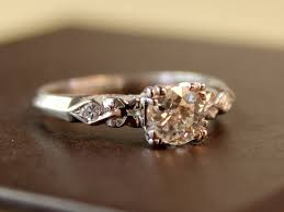 simple vintage engagement rings simple vintage engagement rings performance with the