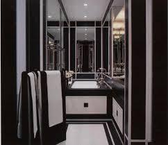 black bathrooms ideas 150 best bath images on bathroom ideas room and