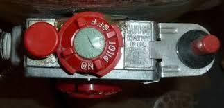 do all furnaces have a pilot light turning pilot lights off on seasonally