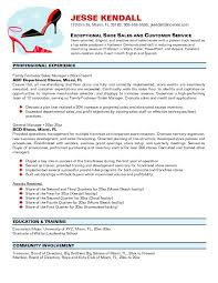 store manager resume samples free resumes tips