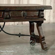 coffee table in spanish coffee table spanish coffee table revival coffee table coffee table