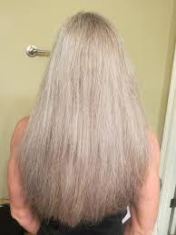 hair cut for greywirey hair gray hair myfitnesspal com