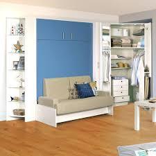 armoire lit avec canapé armoire lit avec canape montagemagic me
