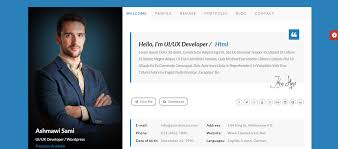 Free Personal Html Templates personal website template beneficialholdings info