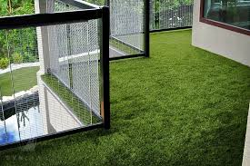 Astro Turf Backyard Artificial Turf Trends Living Small Synlawn