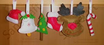 paper xmas crafts