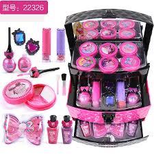 Makeup Box usd 81 09 child cosmetics princess makeup box set