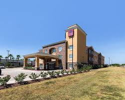 Comfort Suites Booking Book Comfort Suites Pearland South Houston In Pearland Hotels Com