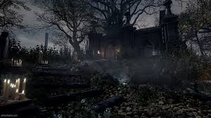 unreal engine 4 game wallpapers bloodborne recreated in unreal engine 4 looks stunning vg247
