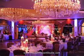 Indian Wedding Planner Ny Wedding Stage Decoration Ny Fern N Decor Indian Wedding Decorator