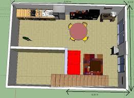 disposition des meubles dans une chambre disposition des meubles dans une chambre maison design sibfa com