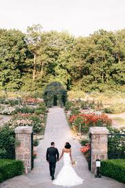 Ny Botanic Gardens Botanical Gardens Wedding Venue The New York Botanical